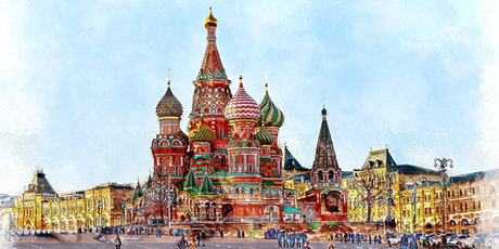 Virtual Guided Tour of Red Square and the Kremlin tickets