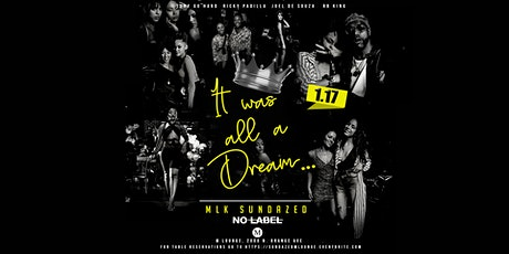 MLK SunDazed: It Was All A DREAM tickets