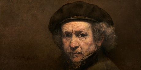 Rembrandt Art Tour tickets