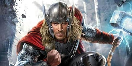 I'm Still Worthy:  A Psychological Overview of MCU Thor in Therapy tickets