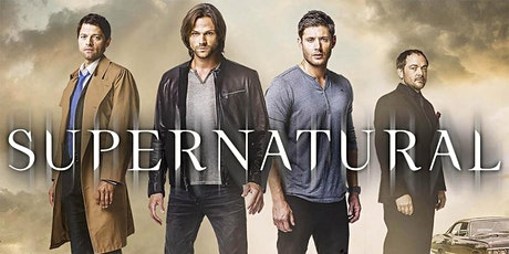Supernatural: Hunter Initiation tickets