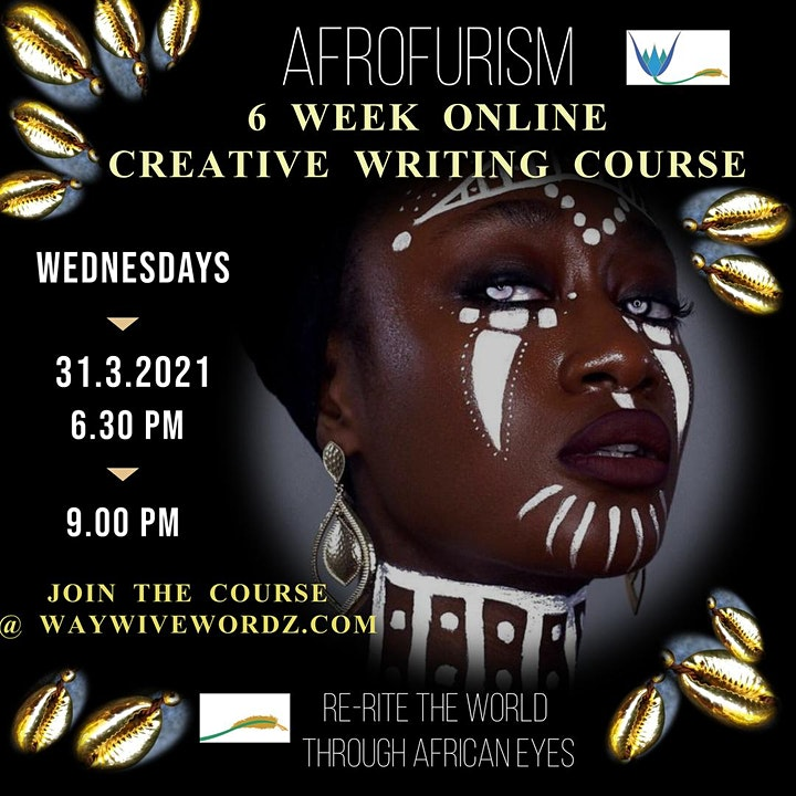 Afrofuturism: 6 Week Creative Writing Course image