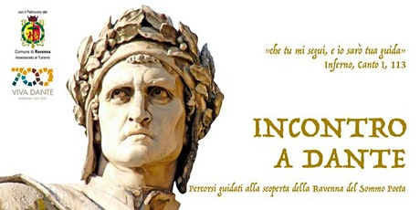 Dante e le figure femminili care al Poeta a Ravenna biglietti