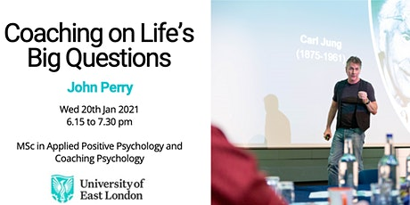 Coaching on Life's Big Questions tickets