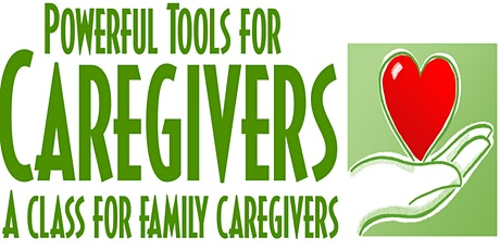 Powerful Tools for Caregivers - Online - Olympic Peninsula tickets