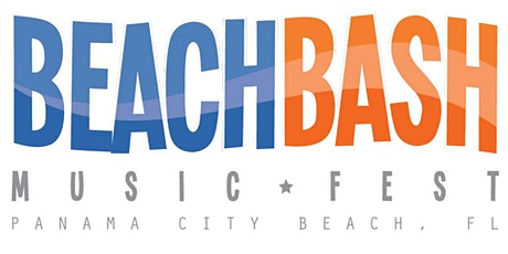 BEACH BASH MUSIC FEST 2020:  PANAMA CITY BEACH, FL tickets