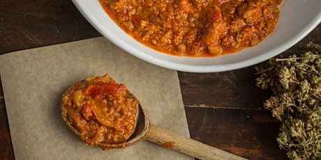 Learn to cook Bolognese at Tuscan Market tickets