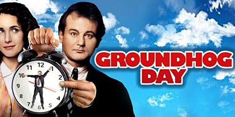 Drive-In Movie Night Featuring GROUNDHOG DAY! tickets
