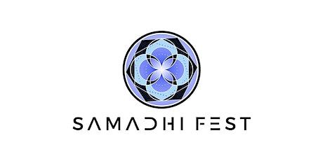 Samadhi Fest tickets