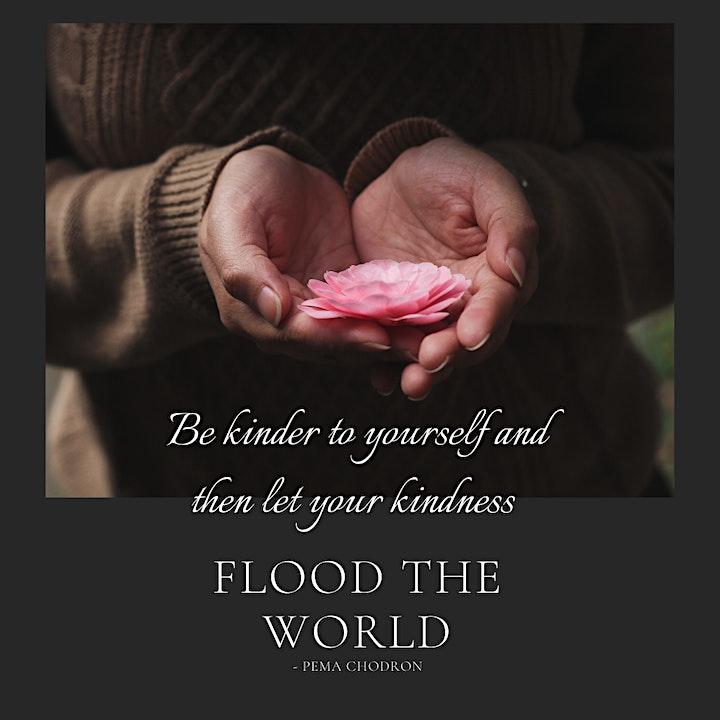Mindful Self-Compassion Program - 10-week course image