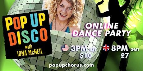 PopUp Disco tickets