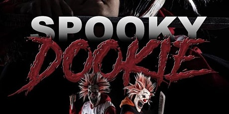 TEAM PLAY Presents Spooky Dookie the Movie tickets