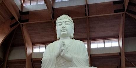 Buddhist Temple Visitation tickets