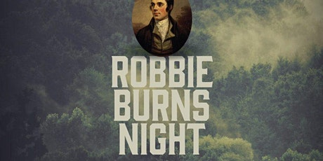 Robbie Burns Dinner & Scotch Pairing tickets