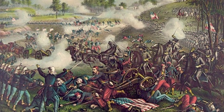 The Civil War in the Heart of America: A Virtual lecture with Dr. Ed Ayers tickets