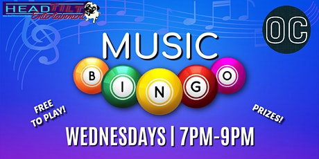 Music Bingo at Old Chicago Pizza & Taproom (Lakewood, CO) tickets