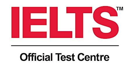 CD IELTS GT PRETEST - Results in 3-5 days! tickets