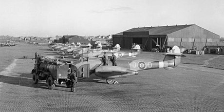Ghost Hunt at RAF Manston History Museum tickets