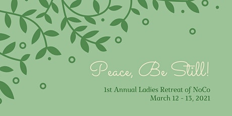 First Annual Ladies Retreat of NoCo! tickets