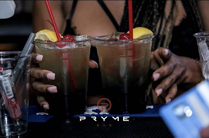 Pryme Bar: Sold Out Saturday's image