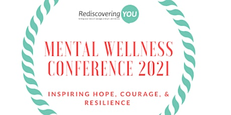 Mental Wellness Conference: The Journey to Healing with Therapeutic Writing tickets