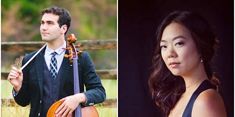 Evan Kahn and Alyssa Wang: Duets for Cello and Violin tickets