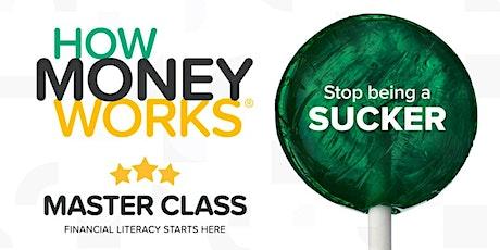 How Money Works Essentials Class tickets