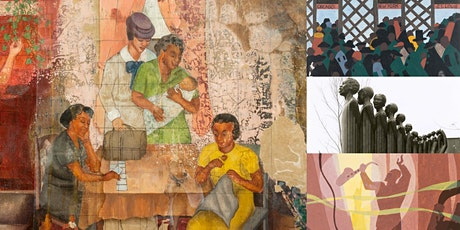 'Art of Real New York: The Harlem Renaissance' Webinar tickets