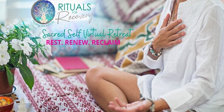 Sacred Self Virtual Retreat tickets