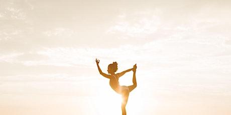 Fit4Ewa: Yoga tickets
