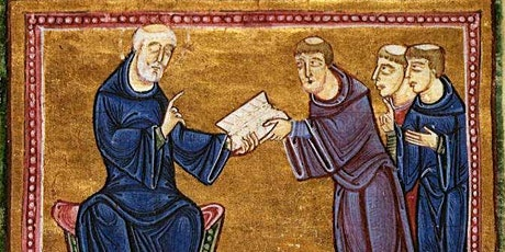 The time of medieval monks/nuns and the time of medieval historians tickets