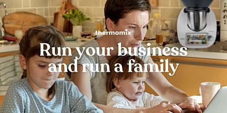 Thermomix® Business Opportunity tickets