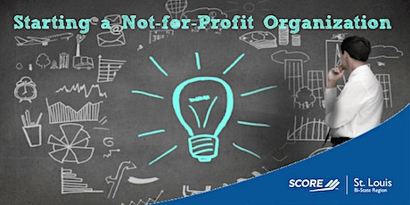 How to Start a Not-for-Profit Business - 03102021 tickets