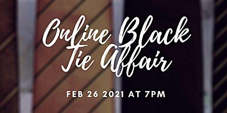 Black Tie Affair 2021 tickets