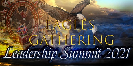 FOKAI Eagles Gathering Leadership Summit 2021 tickets