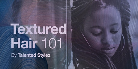 Textured Hair 101 tickets