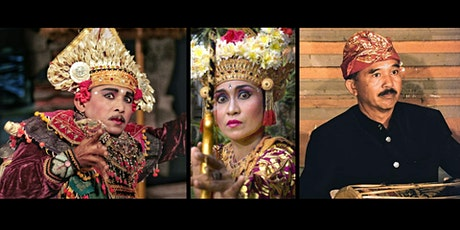 The Story of Salya Setiawati and a New Work by the Artists of Semara Ratih tickets