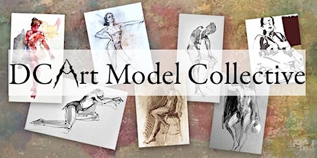 nd Saturday's - Model Extravaganza with models of DC Art Model Collective! tickets