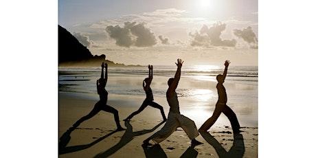 ONLINE Introduction of Kundalini Yoga and Meditation Basics Tickets
