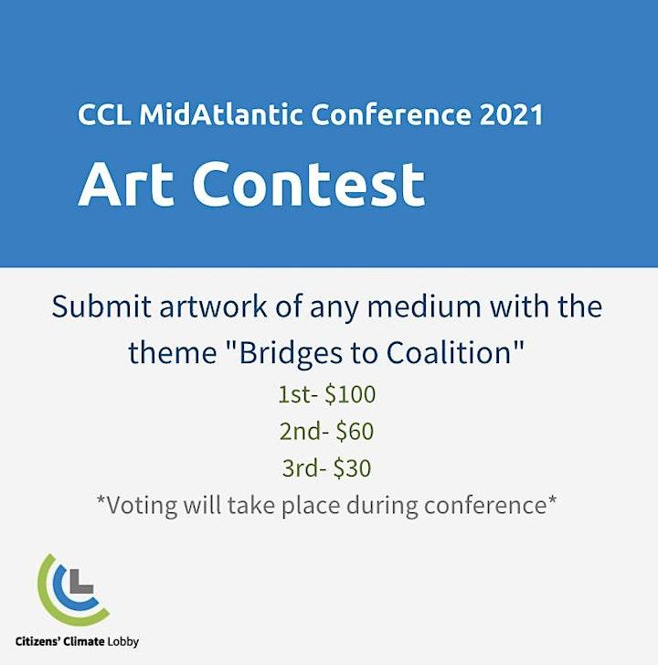 2021 VIRTUAL Mid-Atlantic Regional Conference: Bridges to Coalition image