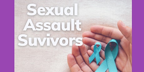 Effective Communication with Survivors of Sexual Assault tickets