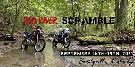 Red River Scramble 2021 tickets