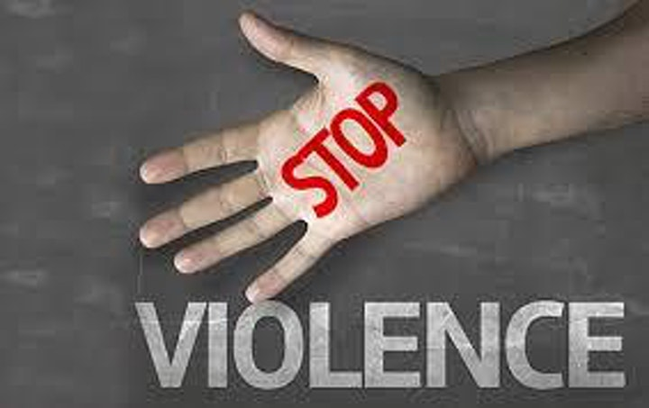 Effects of Community Violence on Children and Youth image