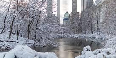 The Ultimate Central Park Social Distancing Private History Hike tickets