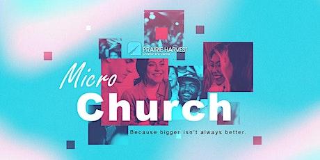 PHCLC Micro Church tickets