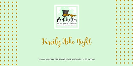 Family Hike Night tickets