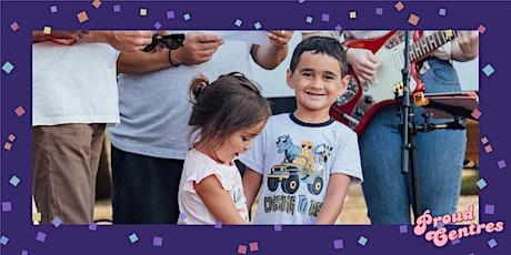 Proud Centres: Onehunga Whānau Day tickets