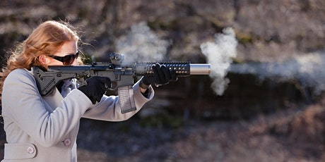 Shoot Suppressed Suppress Security Fears by Topping Technologies+ArcticWolf tickets