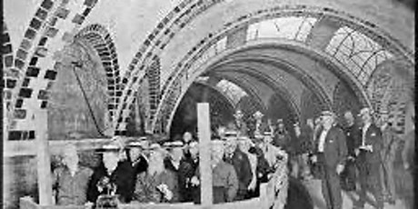Private Social Distancing NYC Subways & Stations History Tour tickets