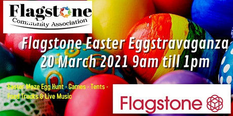 Flagstone Easter Eggstravaganza tickets